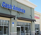 Cash America Pawn, Kissimmee, FL - Channel Letters, Capsules and new left canopy