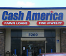 Cash America Pawn, S. Orange Blossom Trail - Channel Letters and Capsules