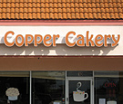 The Copper Cakery