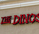 The Dinosaur Store & Museums