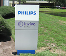 Philips/Invivo - Directional Sign