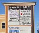 Sand Lake Office Building
