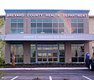 Brevard County Health Department