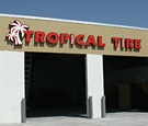 Tropical Tire