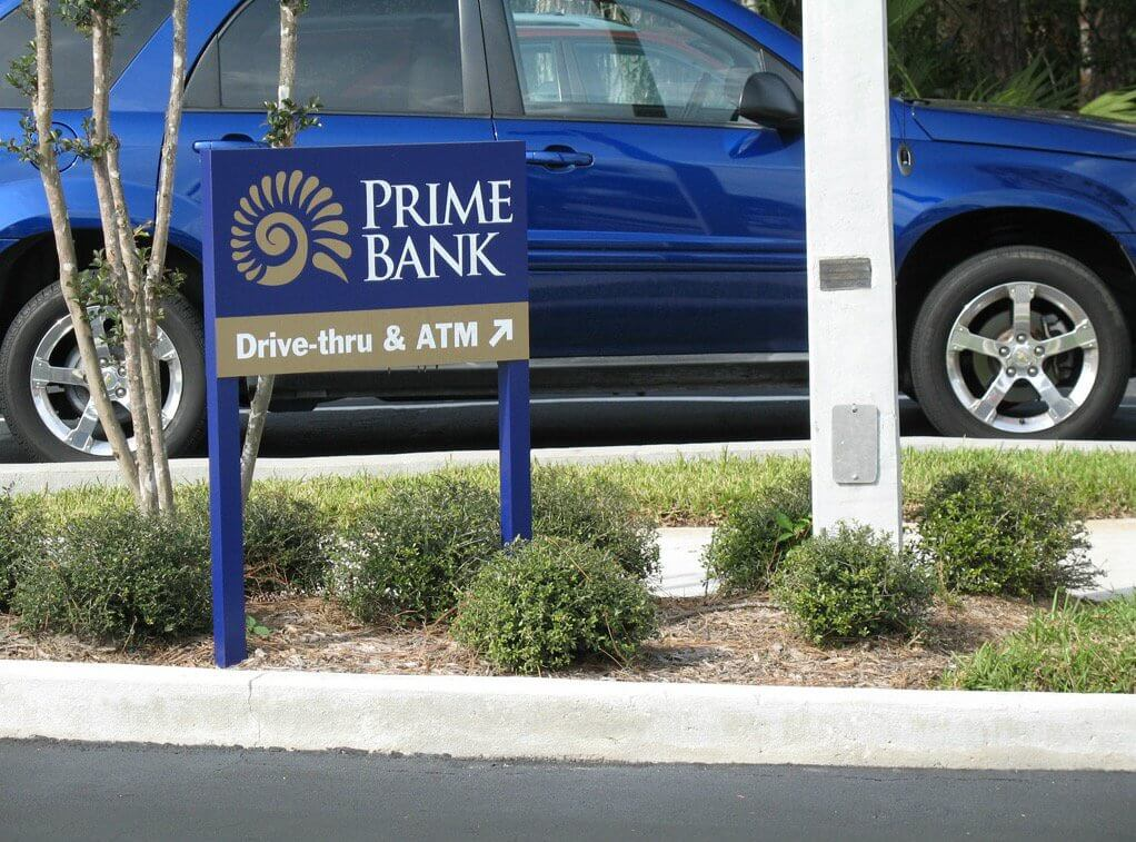 prime bank Prime bank in edmond, reviews by real people yelp is a fun and easy way to find, recommend and talk about what's great and not so great in edmond and beyond.