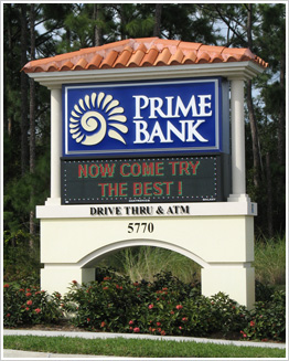 Prime Bank - Melbourne, FL